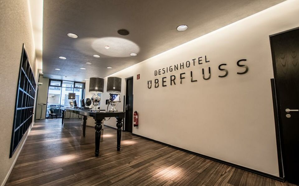 Designhotel berfluss a design boutique hotel bremen germany for 5 seasons designhotel bremen