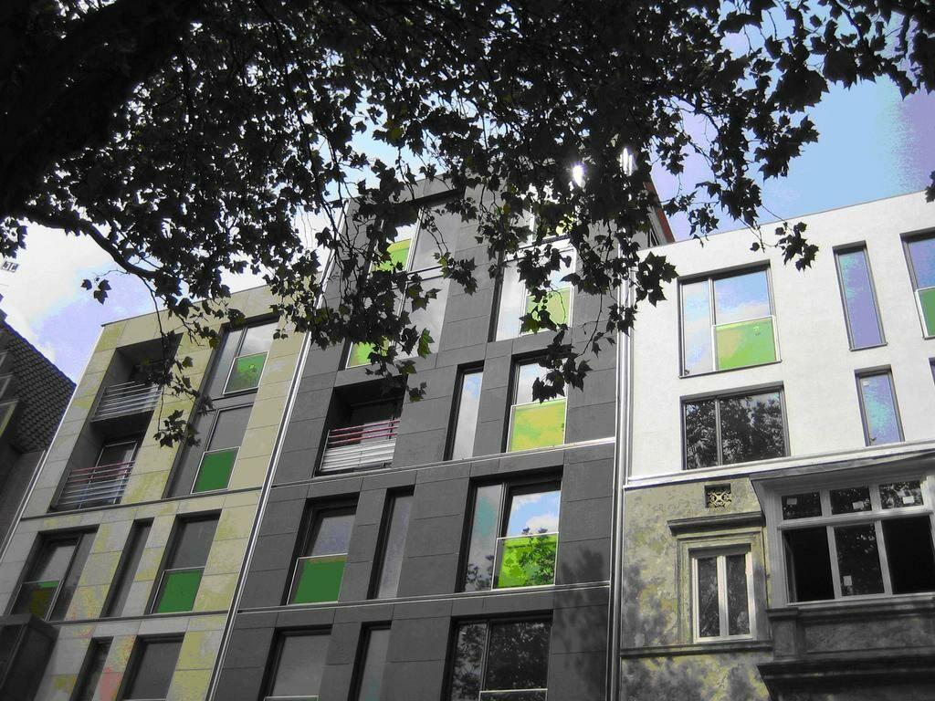 Designhotel ÜberFluss, Bremen, Deutschland
