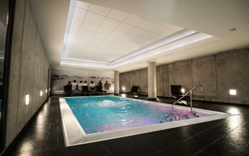 Designhotel berfluss bremen germania for Bremen boutique hotel