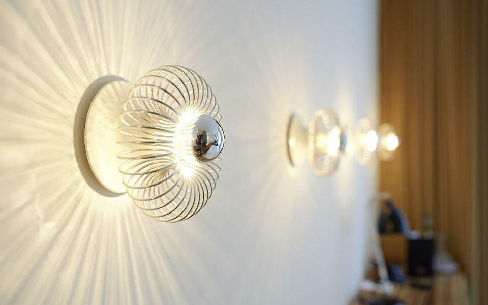 Designhotel berfluss a design boutique hotel bremen germany for Designhotel bremen