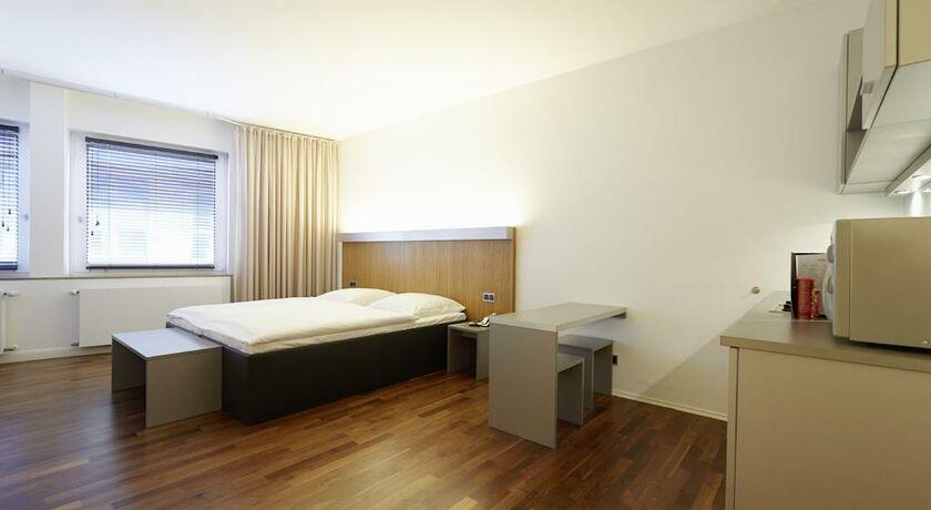 Designhotel berfluss bremen deutschland for Bremen boutique hotel