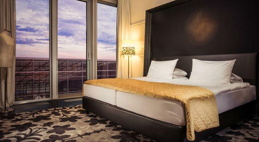 Kameha grand bonn bonn allemagne my boutique hotel for Chambre 121 gratuit