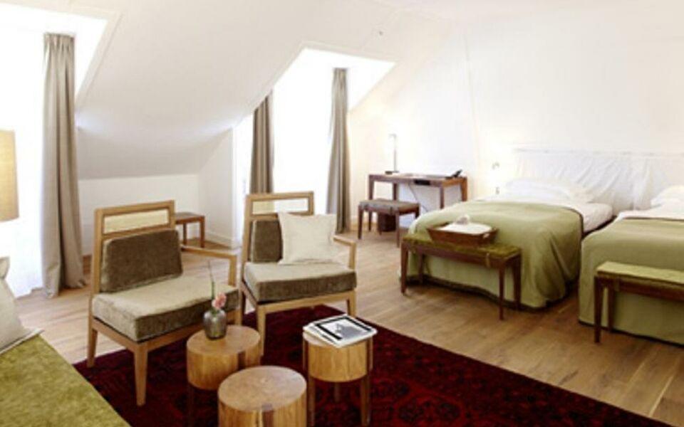 louis hotel m nchen deutschland. Black Bedroom Furniture Sets. Home Design Ideas