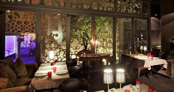 Eme catedral hotel a design boutique hotel sevilla spain - Hotel eme sevilla spa ...