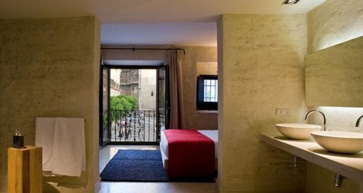 EME Catedral Hotel, Seville (11)