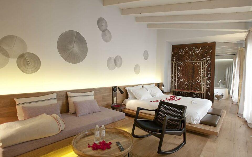 Puro hotel a design boutique hotel palma mallorca spain for Design boutique hotel palma de mallorca