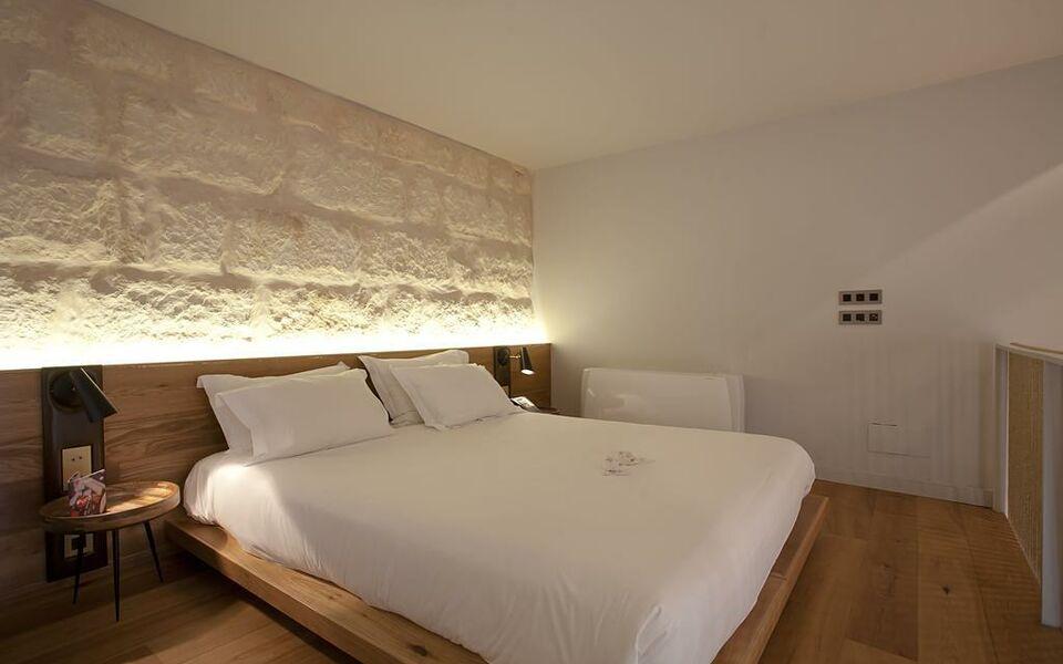Puro hotel a design boutique hotel palma mallorca spain for Design boutique hotels mallorca