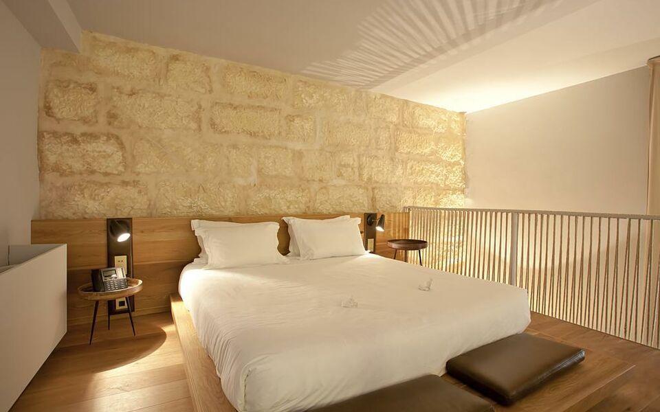Puro Hotel Palma Reviews