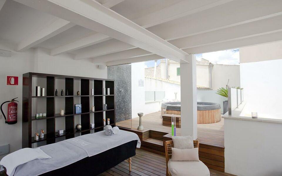 Purohotel palma a design boutique hotel palma de mallorca for Hotel palma de mallorca