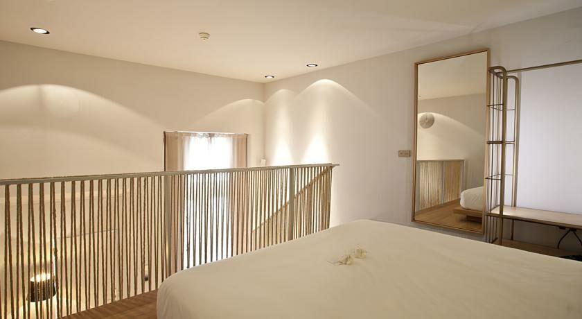 Puro hotel a design boutique hotel palma mallorca spain for Design hotel palma