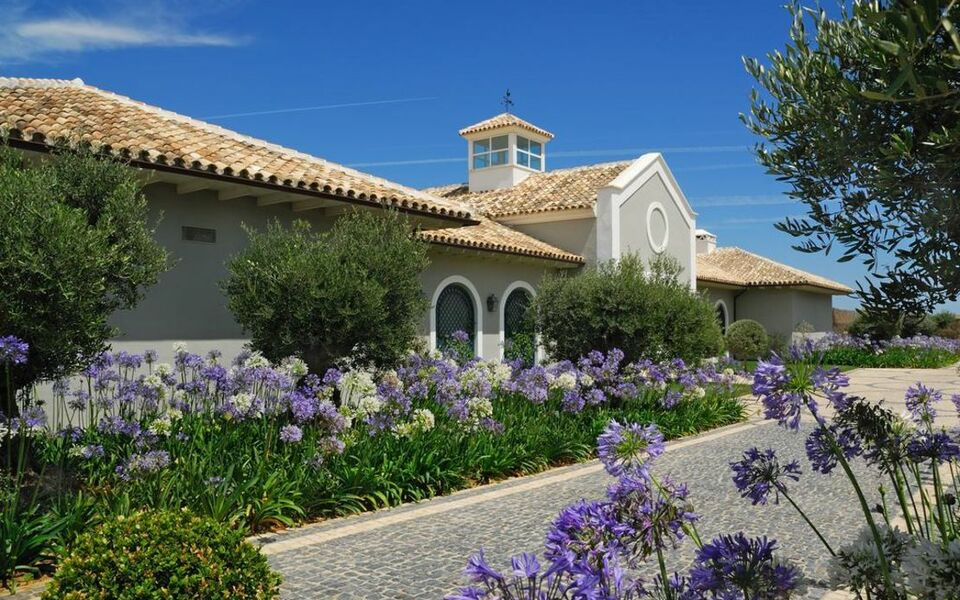 Finca Cortesin Hotel Golf & Spa, Casares (2)