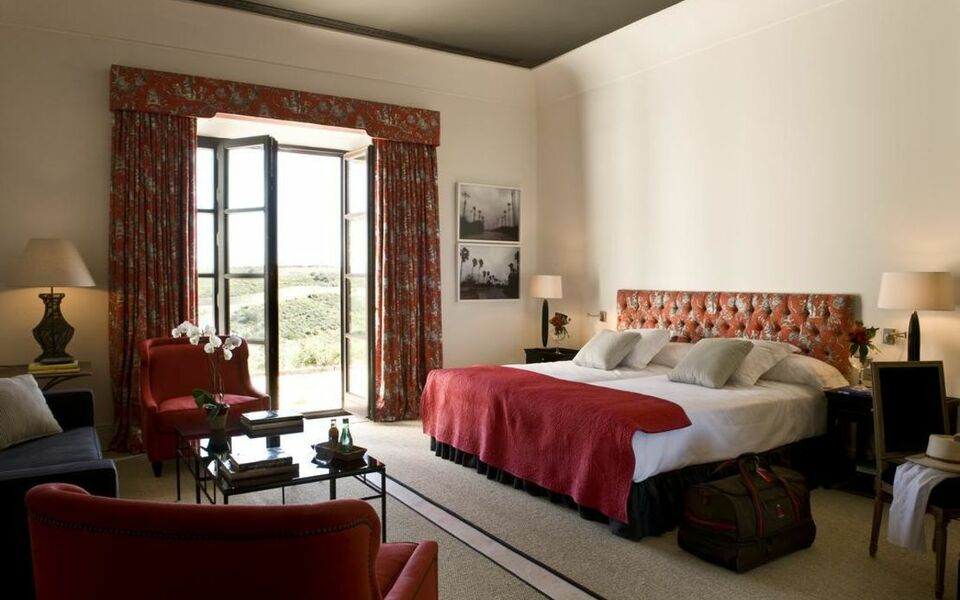 Finca Cortesin Hotel Golf & Spa, Casares (6)