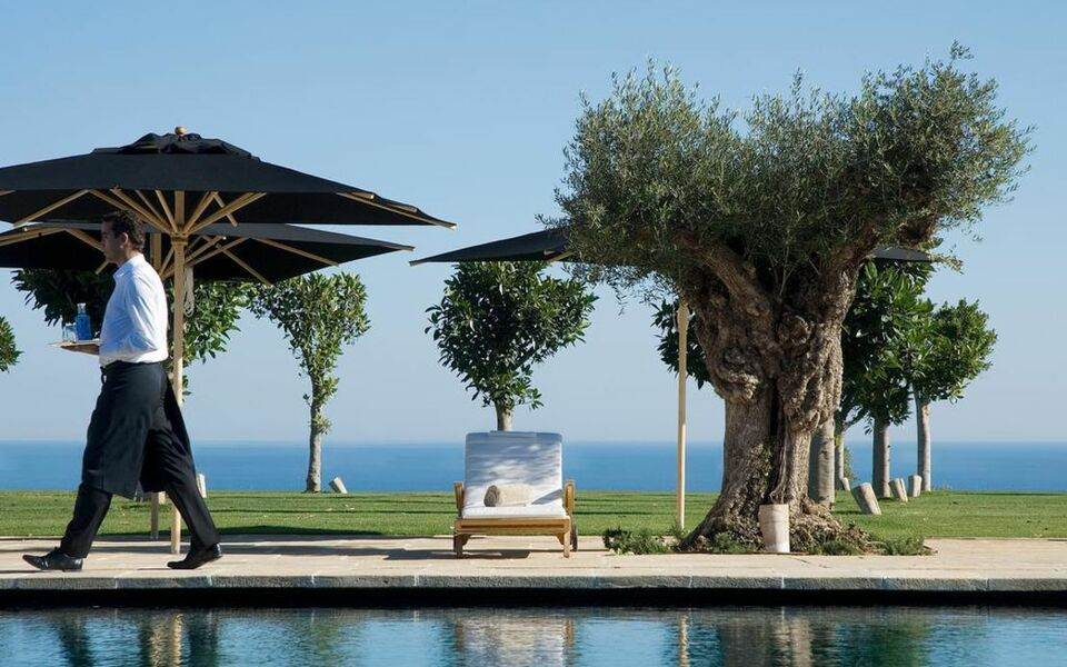Finca Cortesin Hotel Golf & Spa, Casares (12)