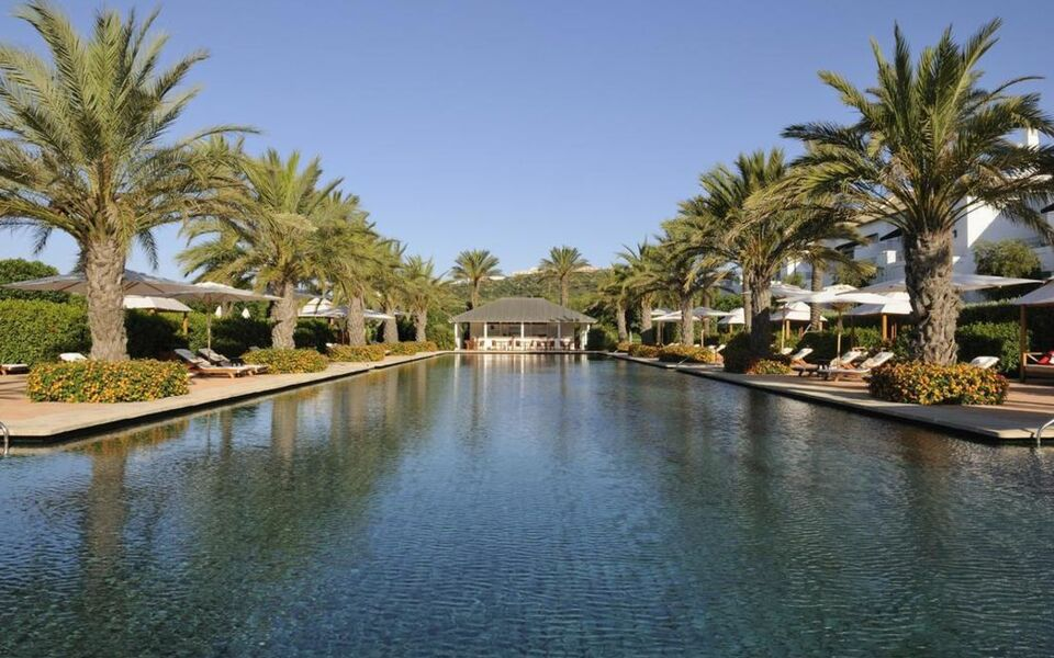 Finca Cortesin Hotel Golf & Spa, Casares (13)