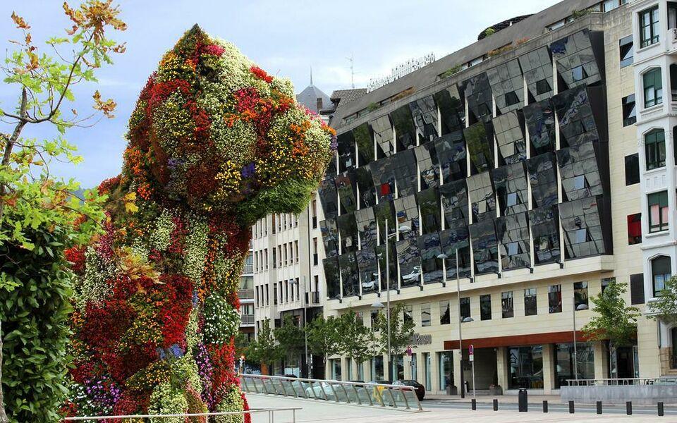 Rooms: Gran Hotel Domine Bilbao, A Design Boutique Hotel Bilbao