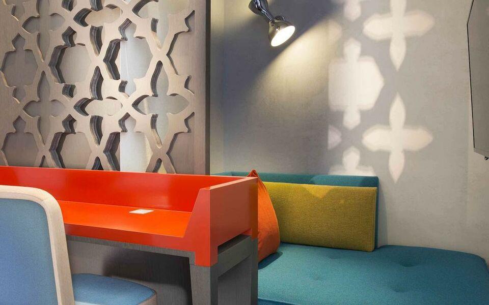 hotel d strasbourg strasbourg francia. Black Bedroom Furniture Sets. Home Design Ideas