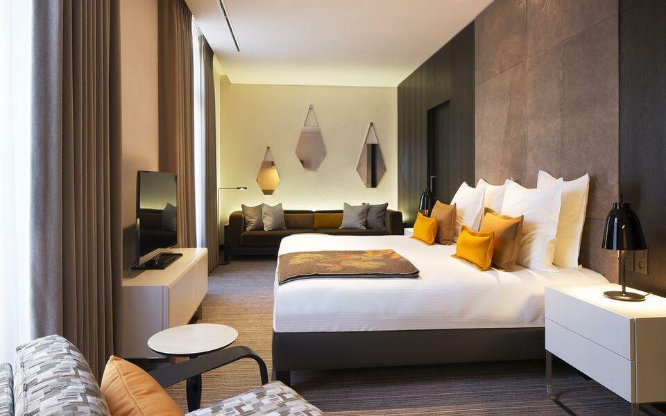 Hotel d strasbourg stra burg frankreich for Boutique hotel alsace