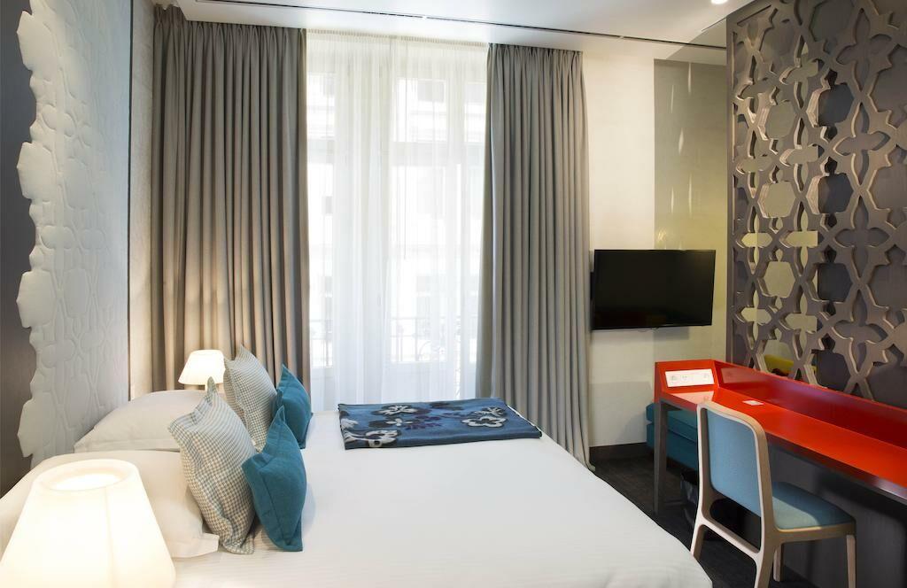 hotel d strasbourg a design boutique hotel strasbourg france. Black Bedroom Furniture Sets. Home Design Ideas