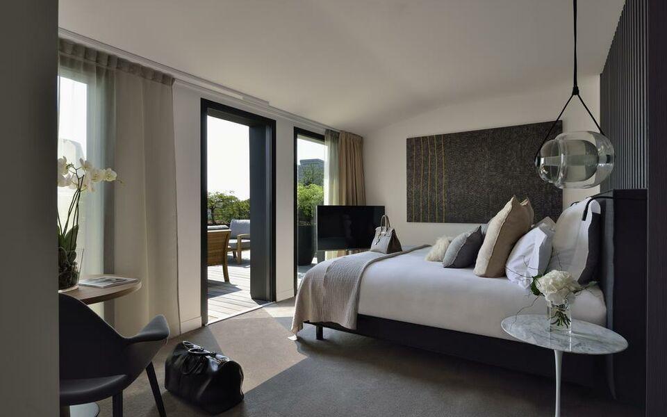 balthazar hotel spa mgallery by sofitel a design. Black Bedroom Furniture Sets. Home Design Ideas
