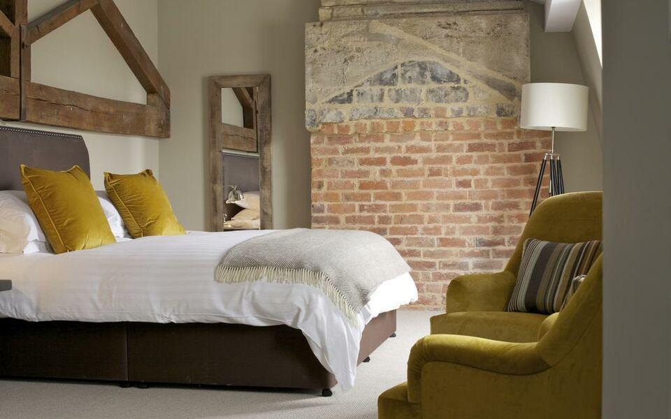 Kings Head Hotel Cirencester Spa