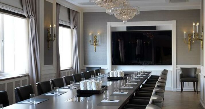 Hotel continental oslo norv ge my boutique hotel for Boutique hotel oslo