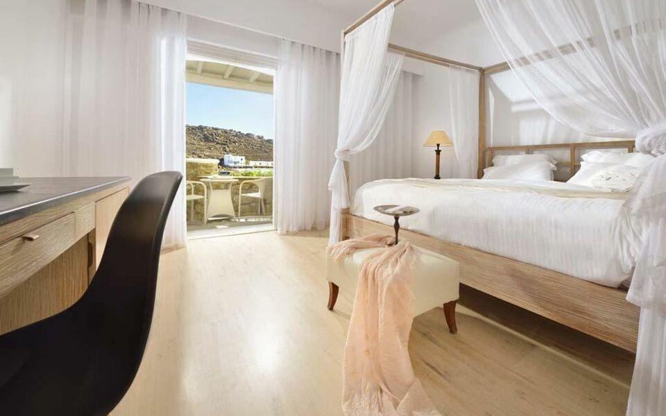 palladium hotel mykonos gr ce my boutique hotel. Black Bedroom Furniture Sets. Home Design Ideas