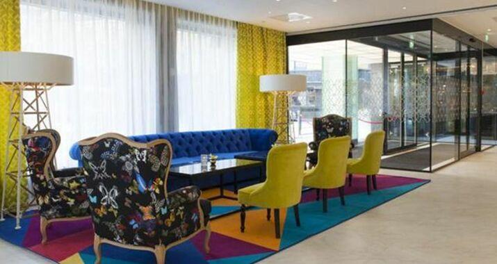 Thon hotel rosenkrantz oslo a design boutique hotel oslo for Boutique hotel oslo