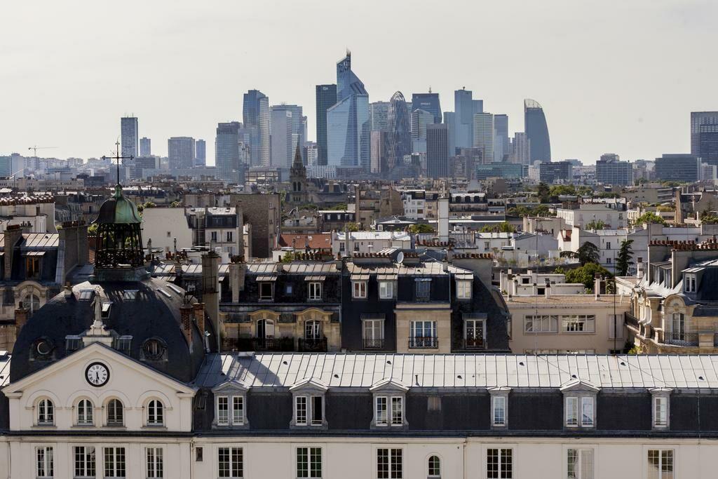 Hotel Paris Ab  Jahren