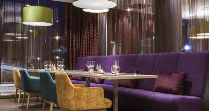 Radisson blu hotel oslo alna a design boutique hotel oslo for Design hotel oslo