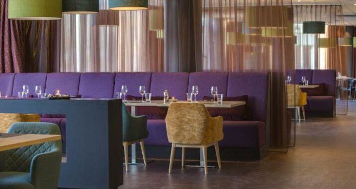 Radisson blu hotel oslo alna a design boutique hotel oslo for Boutique hotel oslo