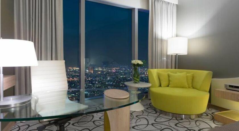 sofitel dubai downtown dubai mirats arabes unis my boutique hotel. Black Bedroom Furniture Sets. Home Design Ideas