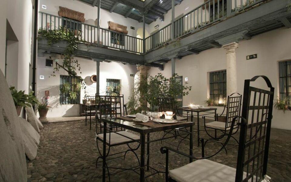 Hospes las casas del rey de baeza s ville espagne my boutique hotel - Hospes las casas del rey de baeza ...