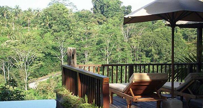 Hanging Gardens Of Bali A Design Boutique Hotel Payangan