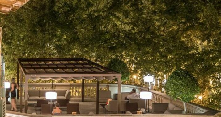 Boutique hotel can alomar a design boutique hotel palma for Design boutique hotel palma de mallorca