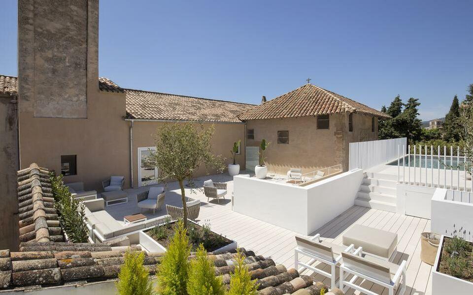 Small Boutique Hotels Palma De Mallorca