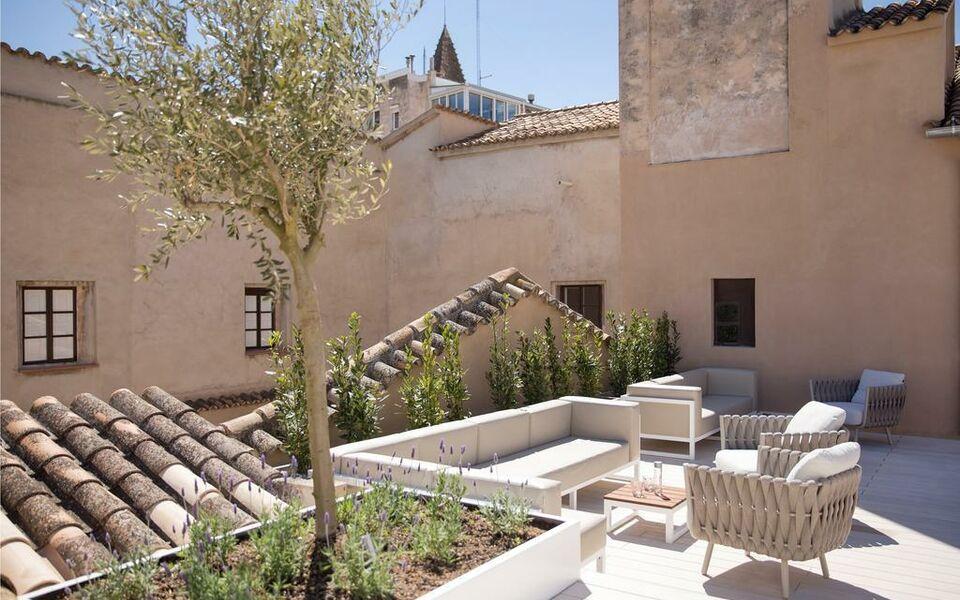 Hotel Palma Altstadt Mallorca