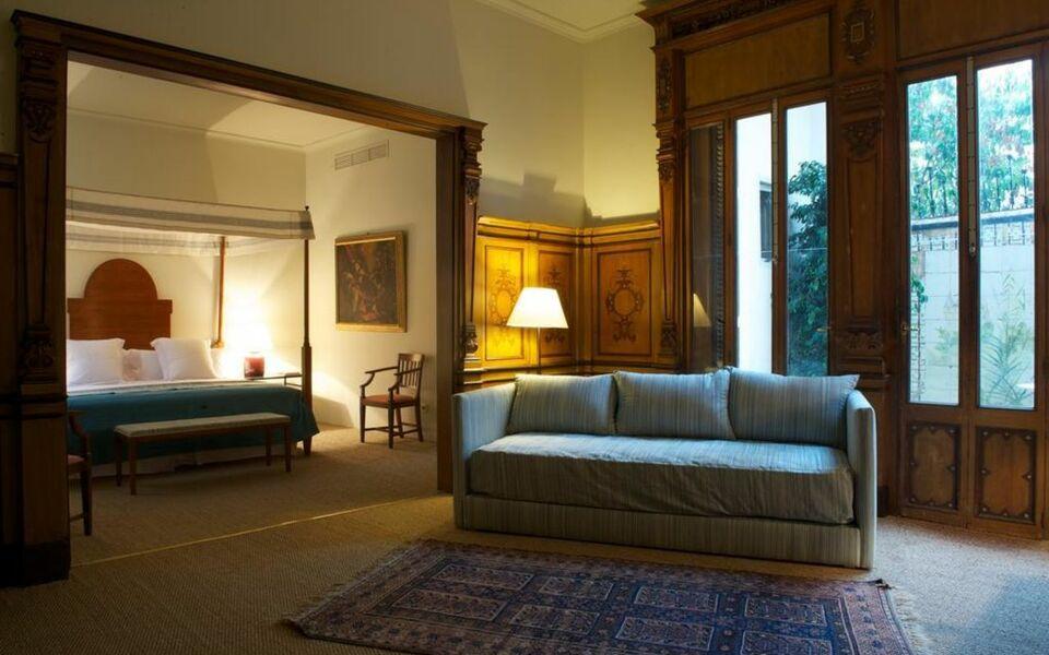 Boutique hotel can cera a design boutique hotel palma de for Style hotel mallorca