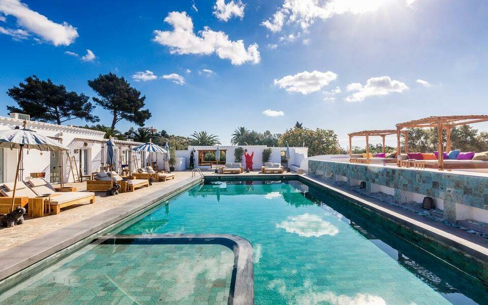 Ibizazen a design boutique hotel santa eularia des riu spain - Santa eularia des riu ...