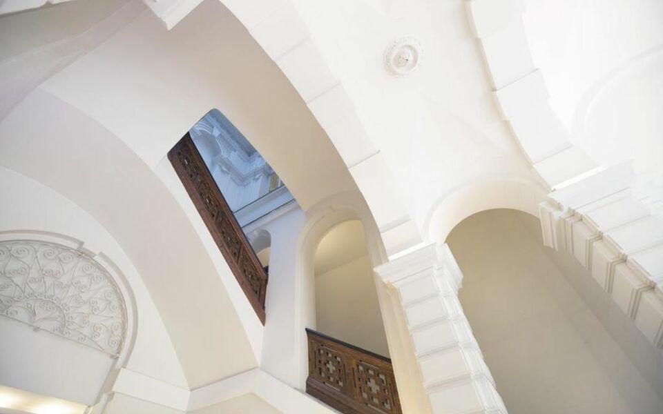 Hotel Palau De La Mar Valencia