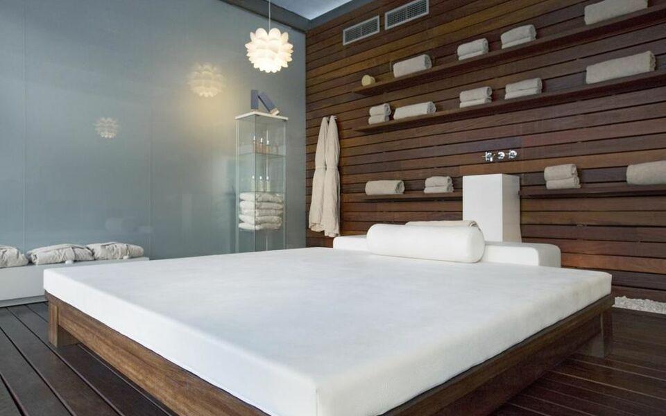 Rooms En Eixample Valencia