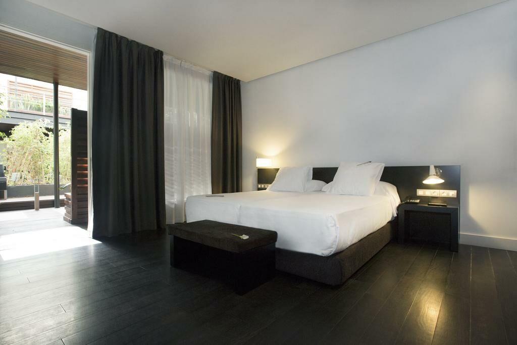 Hospes palau de la mar valencia espa a for Habitaciones familiares valencia