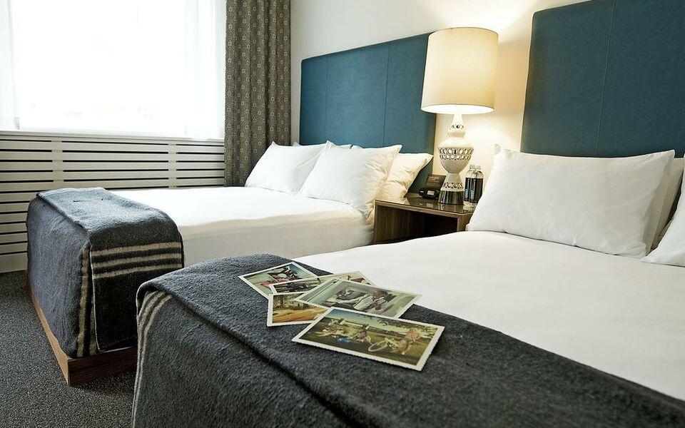 The burrard vancouver canada my boutique hotel for Best boutique hotels vancouver bc