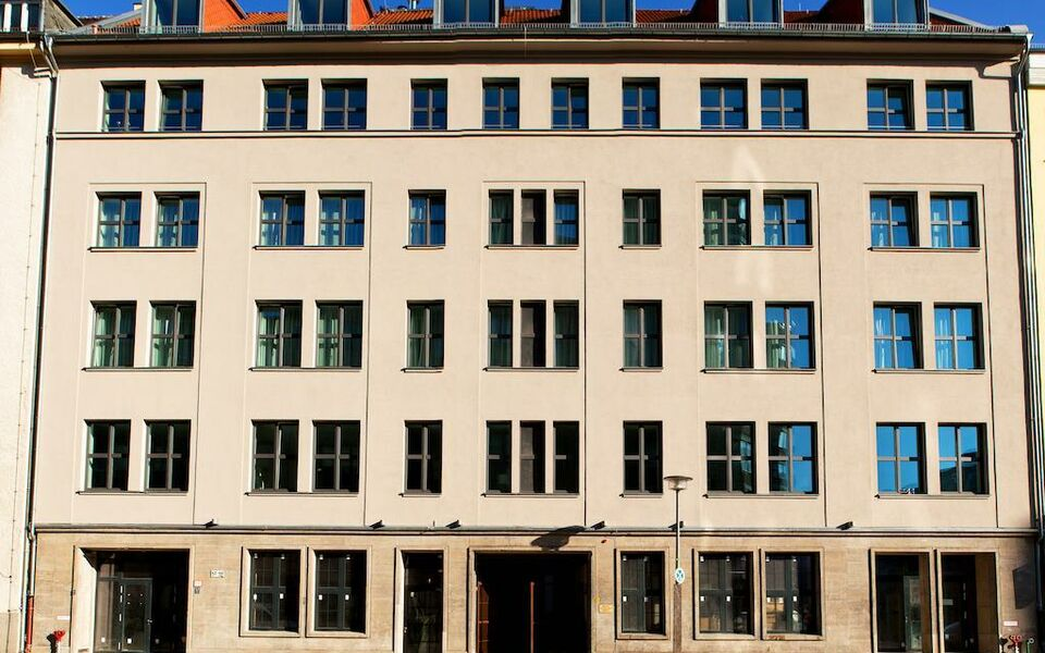 Catalonia berlin mitte berlin allemagne my boutique hotel for Boutique hotel berlin mitte