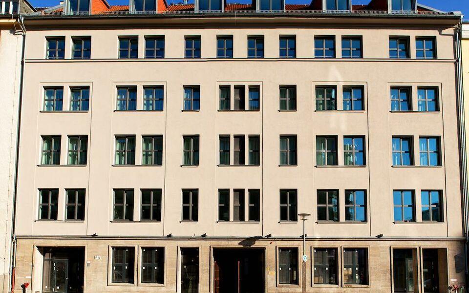Hotel Catalonia Berlin Adresse