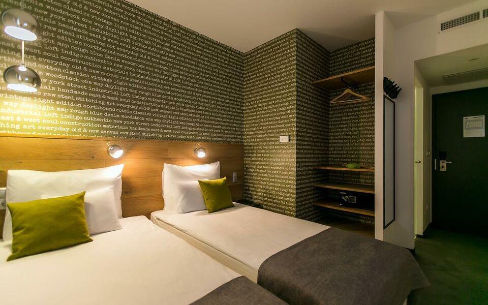 Roombach hotel budapest center budapest ungarn for Design hotel ungarn