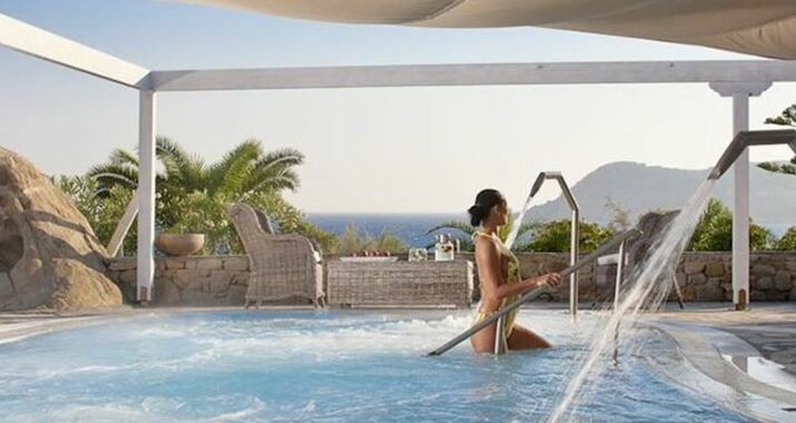 Myconian Imperial Resort & Villas, Elia Beach (8)