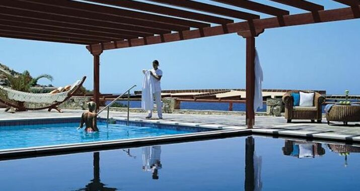 Myconian Imperial Resort & Villas, Elia Beach (10)