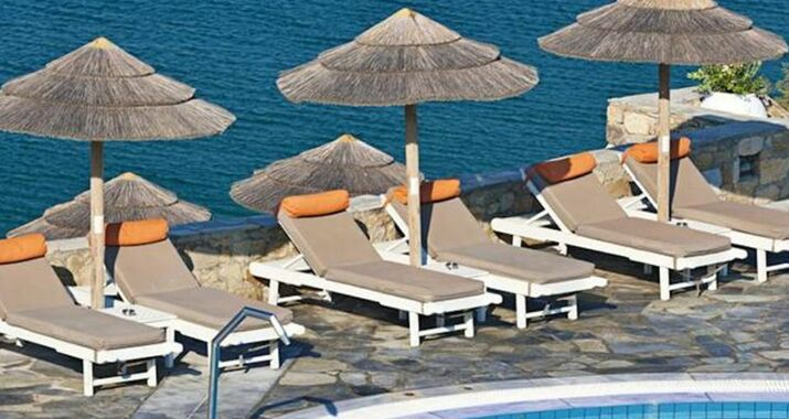 Myconian Imperial Resort & Villas, Elia Beach (14)