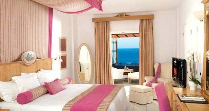 Myconian Imperial Resort & Villas, Elia Beach (15)