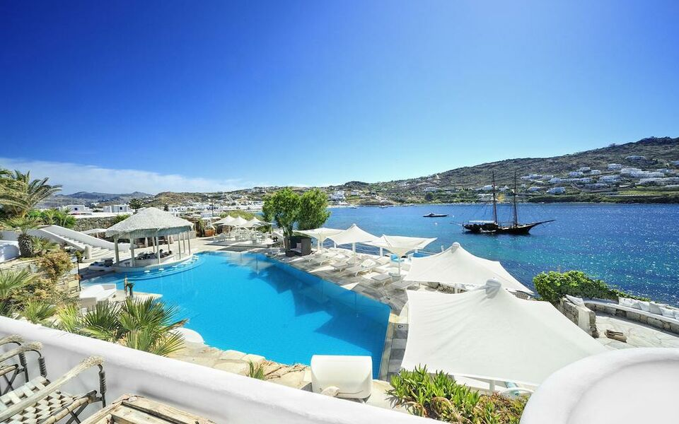 Kivotos Luxury Boutique Hotel, Mykonos, Ornos (6)